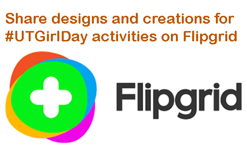 Share Your Design on Flipgrid