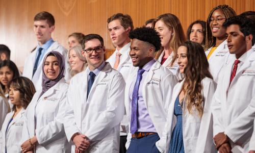 Dell Medical School Brochure
